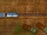 Play Rail of war now