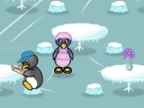 Play Penguin Diner 2 now