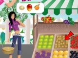 Lisa fruit shop