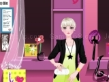 Clothing Boutique Shopping Dress Up