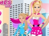 Play Barbie super sisters now
