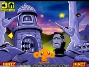 Play Monkey Go Happy Ninja Hunt 2 now