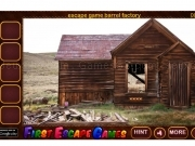 Play Escape Games Ghost City Part 1 now