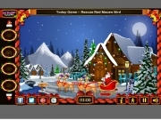 Play Knf Santa Claus Christmas Gift Escape