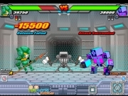 Play Robo Duel Fight Final now