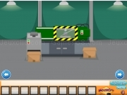 Play Toon Escape Factory now