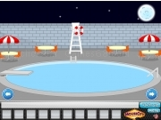 Play Escape The Pool now