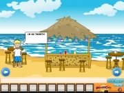 Play Toon Escape - Beach