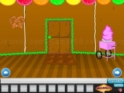 Play Candy House Escape