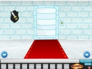 Play Ice Room Escape