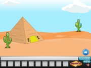 Play Escape Dry Desert now