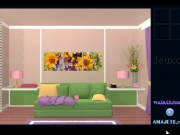 Play Amajeto Hotel - Flower now