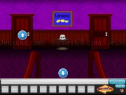 Play Escape Spooky Mansion now