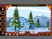 Play Penguin Rescue From Igloo House