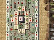 Play Mahjong city