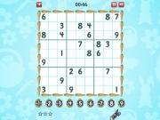 Play Easter Sudoku