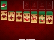 Play Christmas Solitaire