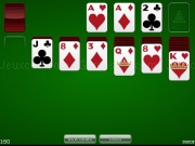 Play Card Game Solitaire now