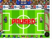 Play Football Fury now