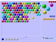 Play Bubble shooter rixoyun
