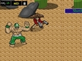 Play Bandido's Desert now