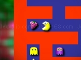 Play Pacman Maze Y8 now