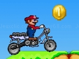 Play Super Mario Moto now