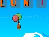 Play Montgolfiere now