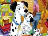 Play Find The Numbers - 101 Dalmatians now