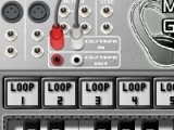 Filipe shepepwolf mixer 2