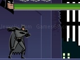Play Batman - Le mystere de la Batwoman now