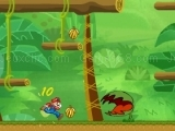 Play Mario Jungle Adventure now