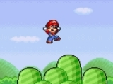 Play Super Mario - Save Luigi