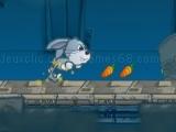 Play Rabbit Planet Escape