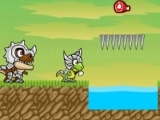 Play Dino Meat Hunt 3 Extra now