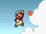 Play Super Mario flash now