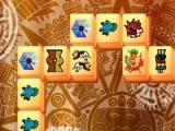 Azték mahjong
