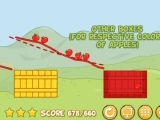 Play Apple Harvest now