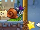 Play Snail Bob 7 - Fantasy Story