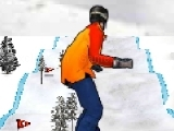 Play Snowboard King now