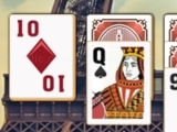 Play Paris Solitaire