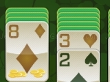 Play St. Patrick's day solitaire