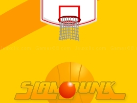 Play Slam dunk now