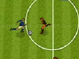 Play Super defolme soccer