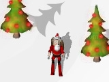 Play Go santa now