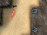 Play Canyon defence now