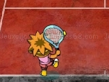 Play Hip-hop tennis now