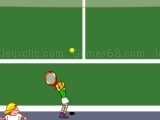 Play Twisted Tennis now