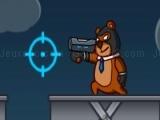 Play Spy Bear