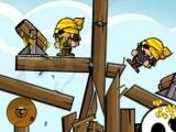 Play Siege Hero Pirate Pillage